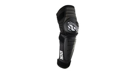 IXS Cleaver Knee Guard black